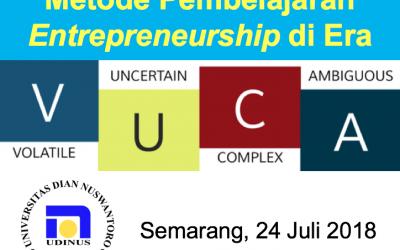 Creativity & Innovation UDINUS